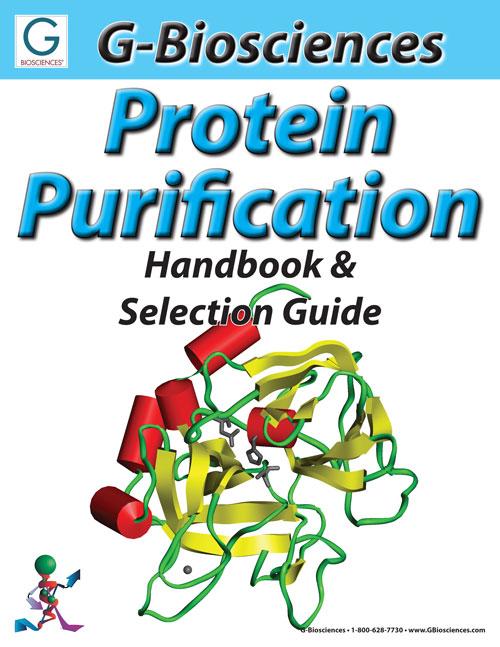 Protein Purification Handbook