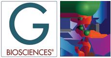 G BioSciences Logo