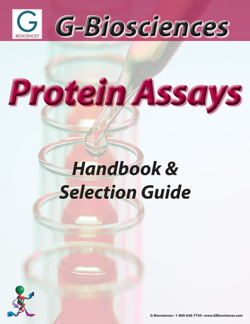 Protein Assay Selection Guide