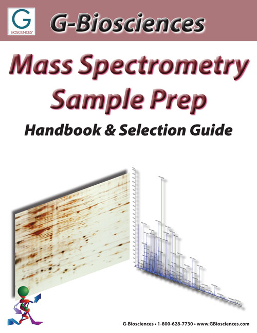 Sample Preparation for Mass Spec Analysis
