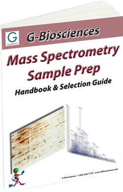 Sample preparation a key to successful mass spectrometry