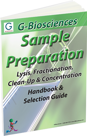 Protein Sample Preparation Handbook
